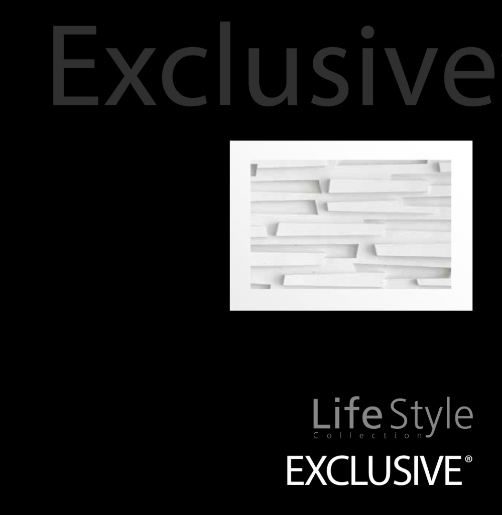 Exclusive Wall Panels from Dreamwall Lifestyle collection